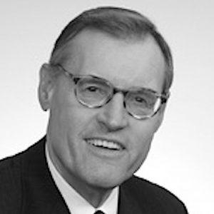 Prof. Dr. Heinz Klaus Stahl