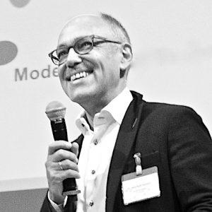 Dr. Hans Rudi Fischer