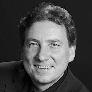Prof. Dr. Michael Martin