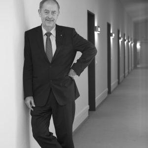 Prof. Dr. mult. Dr. h.c. Franz-Josef Radermacher