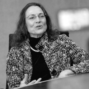 Prof. Dr. Sonja A. Sackmann